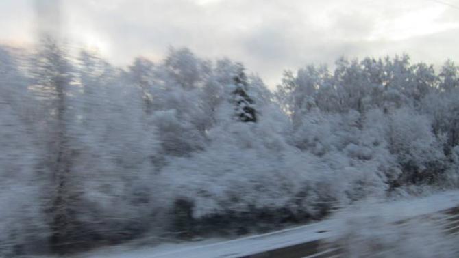 Actualit m t o blizzard et temp te ce week end en - La chaine meteo montelimar ...