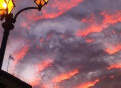 Ciel Syracuse 96100 Couleurs ardentes