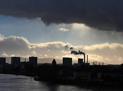 Temps nuageux ,