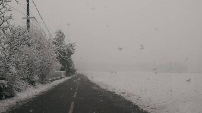 Actualit m t o neige et circulation la m t o sur les - Meteo orleans demain ...