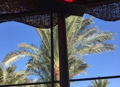 Chaleur Hurghada Soleil
