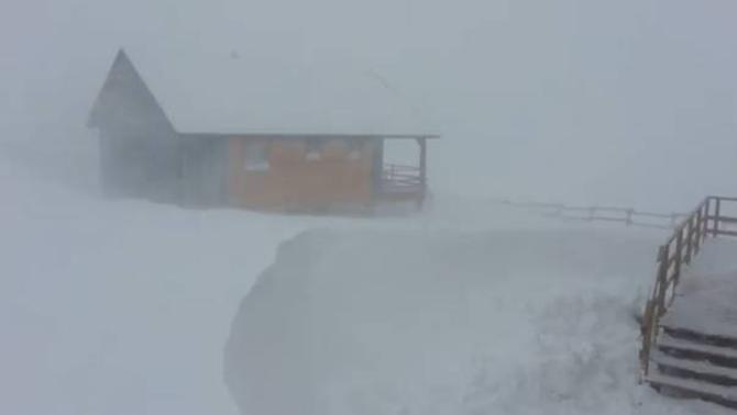 Actualit m t o temp te exceptionnelle 141 km h - La chaine meteo montelimar ...
