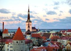 Froid Tallinn Tallinn