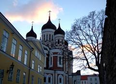 Tallinn Tallinn