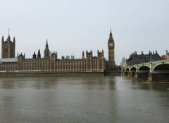 Ciel City of Westminster Big ben