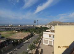 Mer Agadir Soleil d'agadir