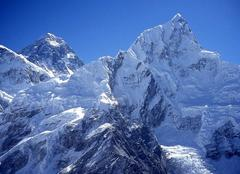 Katmandou Everest