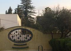 Ciel Carthage Le matin