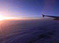 Nuages Kehl Au-dessus des nuages