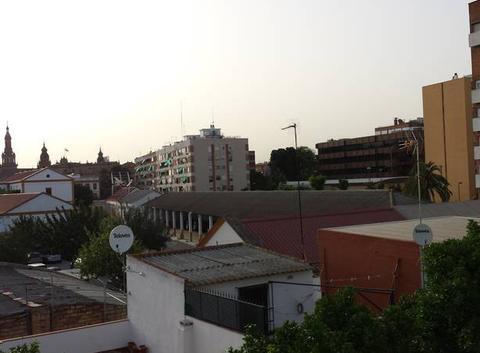 Seville au soleil