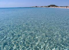 Mer Kelibia Tunisie