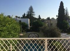 Prévision saisonnière Tunis Salambo