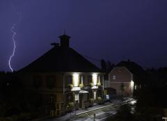 Eclair Alsace