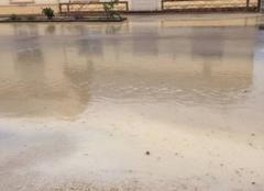 Pluie Bernon 10130 Inondations