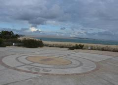 Le belv�d�re du Cap Ferret