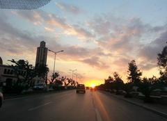 Climat Oran Entrée EST Wahran