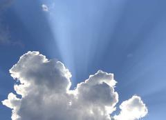 Le nuage joue à cache cache