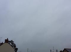 Pluie Chateaubriant 44110 Un jour de pluie