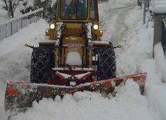 Neige Villar Pellice 10060 Chasse neige