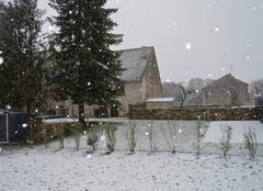 Neige Noidant-le-Rocheux 52200 Neige