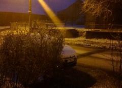 Neige Léglise Louftémont Latitude : 49.7909125 Longitude : 5.627863199999979  23 février 2016 à 6h30 : -1°c, neige