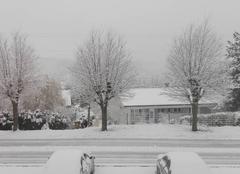 Neige à bar-le-duc