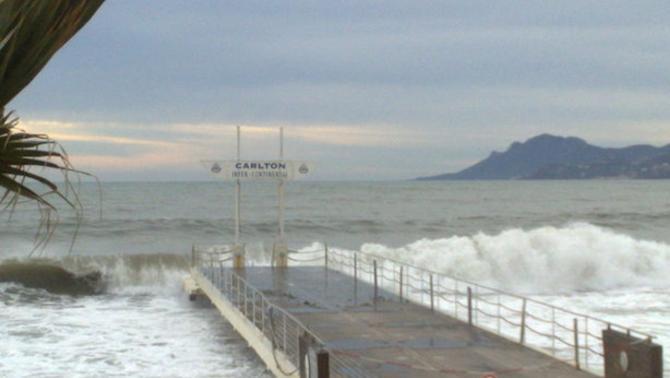 Reporters - Alpes-Maritimes - Mer