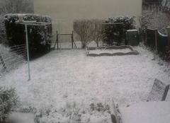 Neige Venarey-les-Laumes 21150 Neige