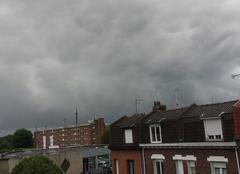 Petite tempête