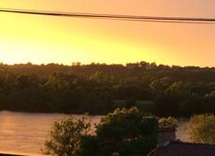 Loire du soir