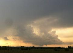 Pluie Genicourt-sur-Meuse 55320 Suite d'orage