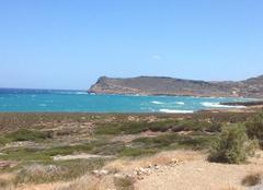 Mer Héraklion Vacances