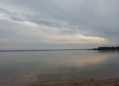 Lac Parentis/Biscarrosse
