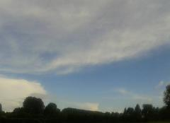 Rayon de soleil � Poix-du-Nord