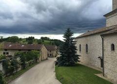 Gros nuage noir 2