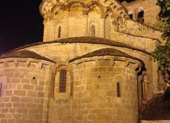 Eglise de st urcize