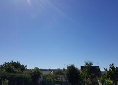 Dimanche 17 juillet 2016 tr�s chaud.