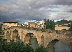 Nuages Puente la Reina 31100 Puente la Reina