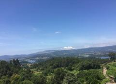 Insolite Gondarem Portugal