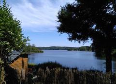 Lac Triouzoune (Neuvic)
