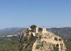 Castel de Xàtiva