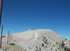 Sommet du Mont-Ventoux