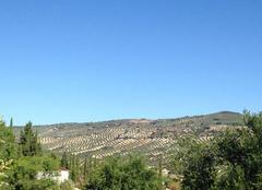 Ciel Moclín 18247 Granada del sol