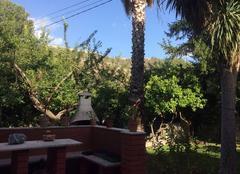 Chaleur Ragusa 97100 Une belle journée à 35°.