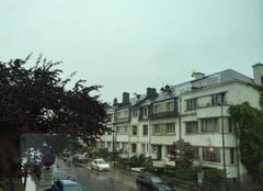 Pluie Luxembourg Pluie
