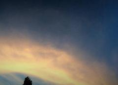 Les vagues du ciel