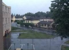 Pluie sur les millions