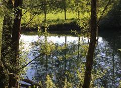 Petite rivière