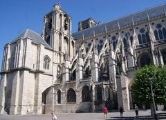 Ciel Bourges 18000 Bleu