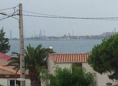 Mer Port-de-Bouc 13110 Port de bouc - le bottai